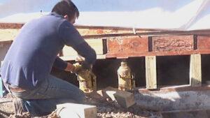 Crawl Space Repair in Spring Hill