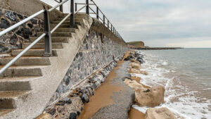 Seawall Repair Services in Spring Hill, Florida